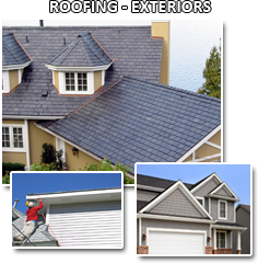 A Roof Is Considered To Be The Covering Of Any Type Of Structure, Be It A  Residential Or A Commercial Space, And Is Therefore Important In Keeping  The ...